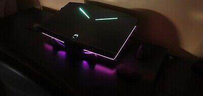 "Gaming Laptop Alienware 18 18.4"" 75Hz Core i7 16GB SSD+HDD GTX SLI 2x880M 8GB"