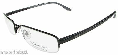 GENUINE POLO RALPH LAUREN DESIGNER EYE READING GLASSES SPECTACLES FRAMES NEW