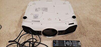 Epson PowerLite Home Cinema 5030UB LCD Projector