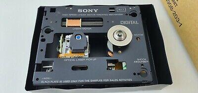 Sony BU-1 X-4908-203-1 Base Unit ES BSL motor Sales Sample CD player Lens