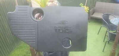 Ford Focus Mk 2 Engine Cover