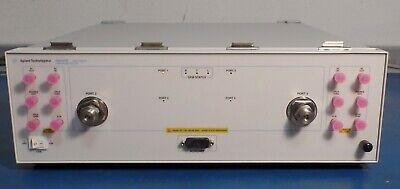 Keysightagilent N4421b 10mhz-50ghz S-parameter Test Set