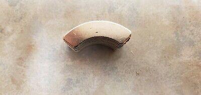 Lot Of 10 Neodymium Rare Earth Hard Drive Magnet