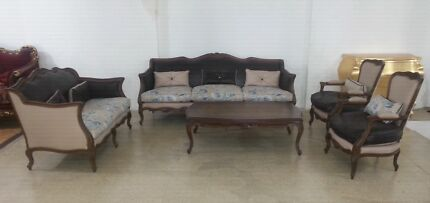 CLEARANCE - Imported Baxter style living room set Parramatta Parramatta Area Preview