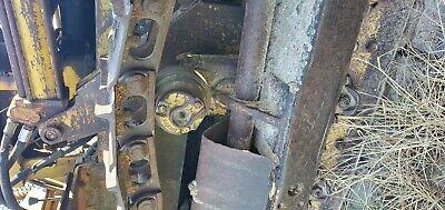 John Deere 430 440 1010 Crawler Dozer  Upper Idler Assembly Farmerjohnsparts