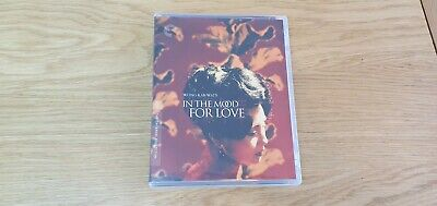 In The Mood For Love Blu Ray Region A Criterion Collection