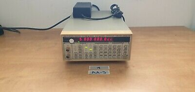 Stanford Research Ds345 30 Mhz Function Generator Waveform Generator