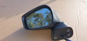 TOYOTA 86GT ZN6 RED COLOR PASSENGER SIDE  DOOR MIRROR Kingswood Penrith Area Preview