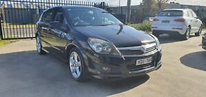 2009 Holden Astra SRI Hatch LOW KMS Williamstown North Hobsons Bay Area Preview