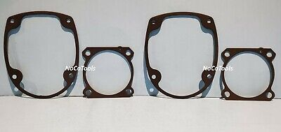 Hitachi Framing Nailer Nr83a Nr3a2 Rubber Coated Gasket 877-325 877-334 2 Pack