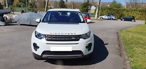 Land Rover Discovery 2.0 TD4 SE SPORT4x4 NAVI PDC
