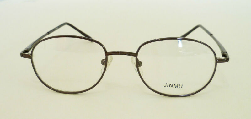 50-18-140 /50-19-135 Classic Oval Eye glasses prescription frame Retail $89
