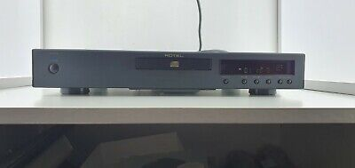 ROTEL RCD-06 High End CD player Black Version