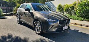 Mazda Maxx AWD Sports CX-3 Bronze 2016 133kms