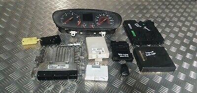 Renault Laguna TomTom MK3 1.5DCI ignition barrel key transponder engine ecu kit
