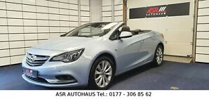 OPEL Cascada Innovation ecoFlex,2.HD,65tkm!!!
