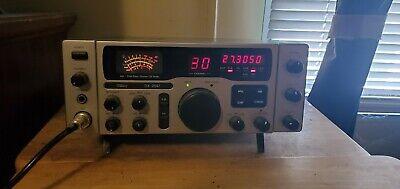 Galaxy DX-2547 40-Channel 6 Digit CB Radio Base Station