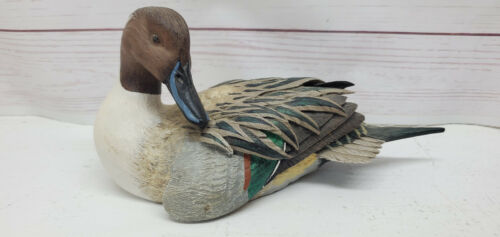 The Original Waterfowl Collection Pintail Drake Duck Sculpture Ireland