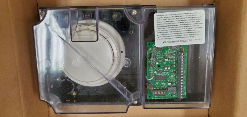 Simplex 4098-9756 Duct Sensor Housing