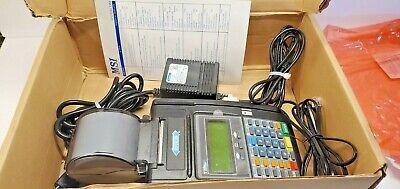 Hypercom T7 Plus Credit Card Machine Free Shipping