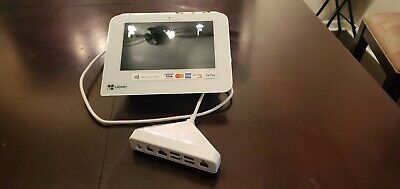 Clover Mini Wifi C300 Whub Power Adapter. Only With Wells Fargo