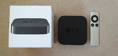 Apple TV (3rd Generation) A1469