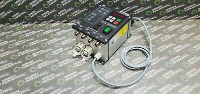 Tested Reo Reovib Mfs 442 Vibratory Feeder Frequency Controller New In 2016