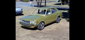 PROJECT WANTED gemini coupe 808 rx3 929 rx4