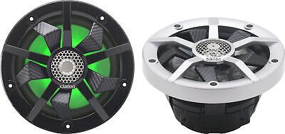 """Clarion CM1623RL 6.5"""" Marine RGB Coax Speakers"""