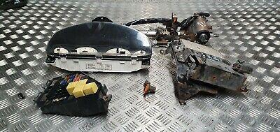 Rover 45 Club SE 2004 1.4 petrol ignition barrel key transponder engine ecu