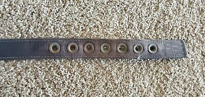 Used Body Belt For Safety Harness Or Toll Pouches Size Xl