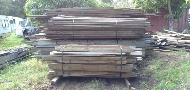 CHEAP TIMBER Treated Pine | Building Materials | Gumtree