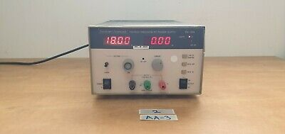 Thurlby-thandar Tsx1820 Precision Dc Power Supply