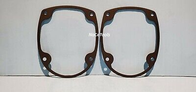 Hitachi Nailer Nr83a Nr3a2 Nr83a2s Rubber Coated Gasket B 877325 877-325 2 Pack