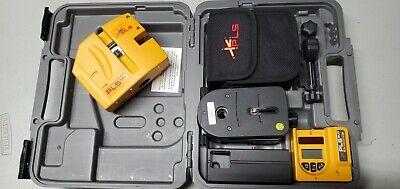 Pls 480 Laser Level