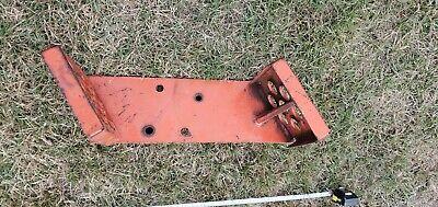 Vintage Original Caseih Ji Case 930 1030 Platform Step Right Side 830 900 400 La