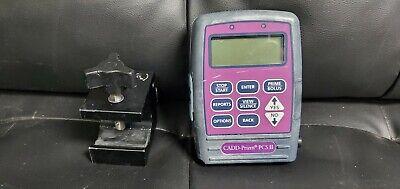 Cadd Prizm Pcs Ii Model 6101 Ambulatory Infusion Pump
