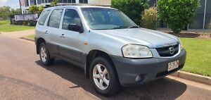 2005 Mazda Tribute LIMITED SPORT AWD AUTOMATIC Durack Palmerston Area Preview