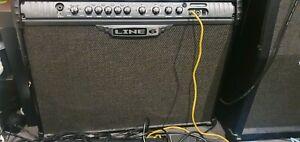 Line 6 spider 3 150 watts amplifier