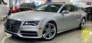 2014 Audi S7 NIGHT VISION|HUD|MASSAGE SEAT|BSM|NOACCIDENT|CLEAN