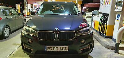 BMW X5 2.0 25d SE Auto xDrive ss 5dr