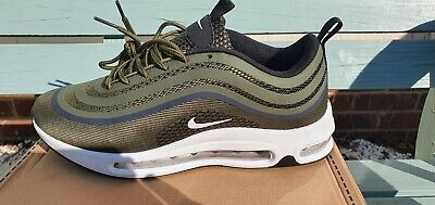 Nike Air Max 97 Trainers Size Uk 7