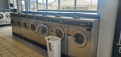 Speed Queen 20lb Washers - Just Removed From Running Laundry - 7 Available