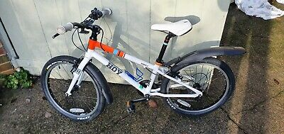 "Chris Hoy Bonaly 20"" Kids Bike"