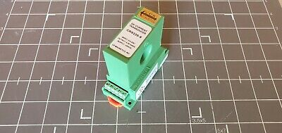 Cr Magnetics Dc Current Transducer Cr5220-5