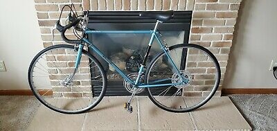 Vintage Raleigh Super Record -