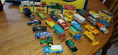 Matchbox Collection