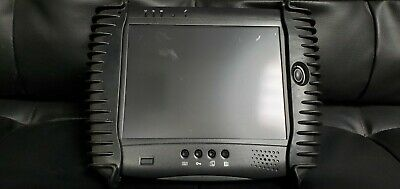 Dt Research Micros Dt360 Mobile Pos Tablet Windows Xp Embedded System