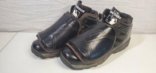New Balance Baseball Softball Umpire Plate Shoes - MU460 Size 10.5 Preowned