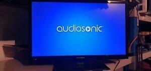 Hedendaags audiosonic tv   TV & DVD players   Gumtree Australia Free Local JZ-33